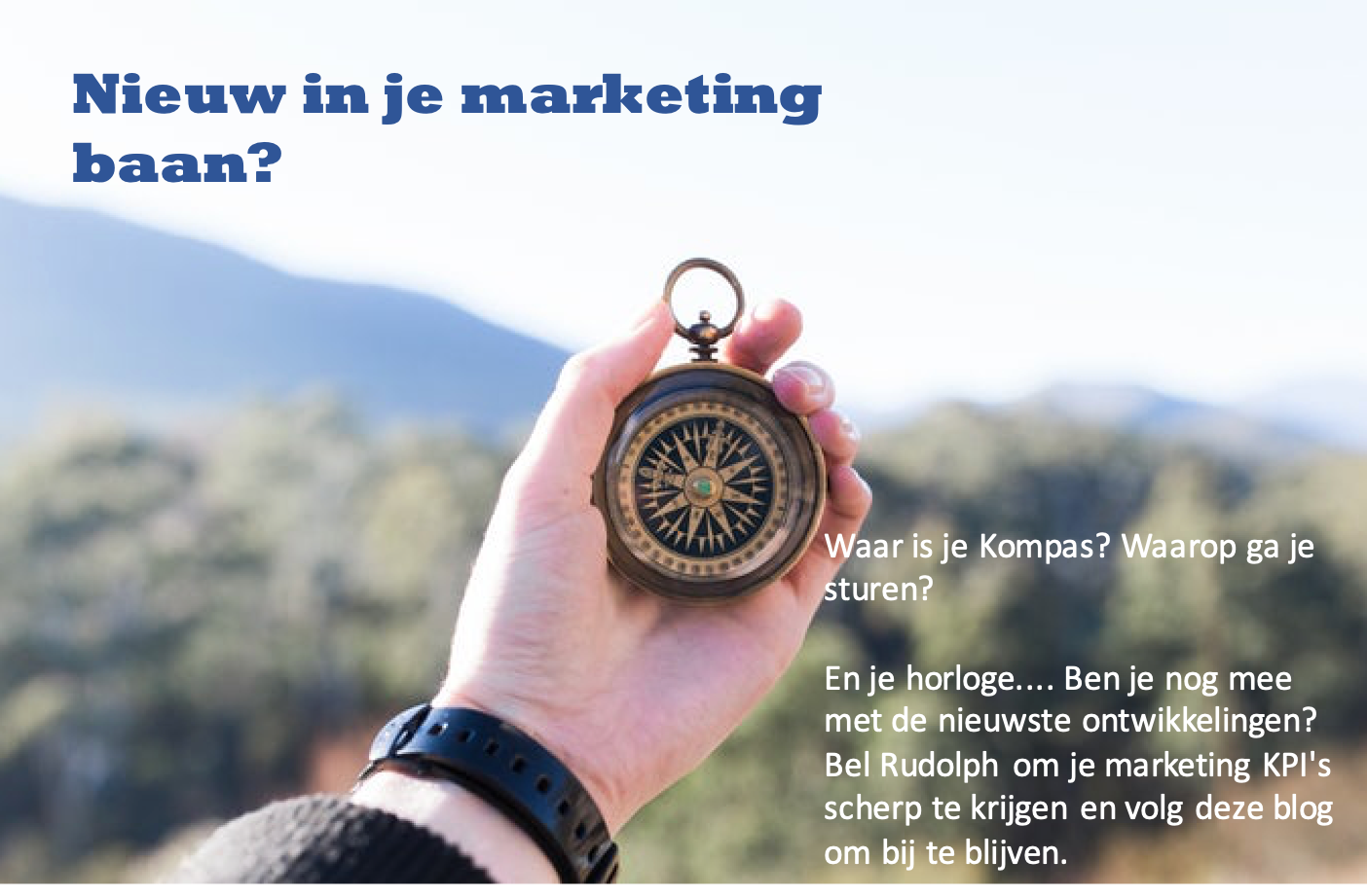 Marketing Audit door Rudolph Regter
